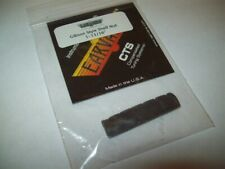 """NEW - Earvana Drop-In Compensated Nut For Gibson, 1-11/16"""" - BLACK"""