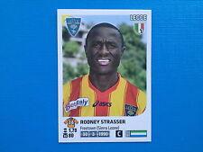 Figurine Calciatori Panini 2011-12 2012 n.281 Rodney Strasser Lecce