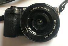 SONY alpha Nex-6L