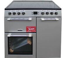 Leisure Cookmaster CK90C230S Electric Range Cooker Ceramic Hob 90cm #1521