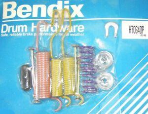 Bendix H7064DP Drum Brake Hardware Kit - Made in USA
