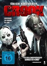 Crook (2014)