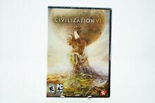 Sid Meier's Civilization VI: PC
