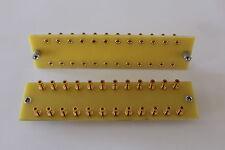 Terminal strip turret board tag strip TS-12-2