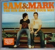 (BJ232) Sam & Marki, The Sun Has Come Your Way- 2004 CD