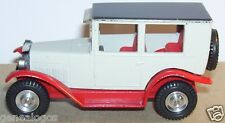OLD ORIGINAL MADE IN GERMANY GAMA OPEL LIMOUSINE 1925 REF 977 SORTI EN 1964 1/46