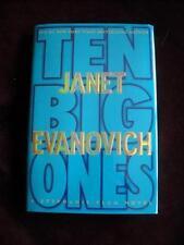 Janet Evanovich - TEN BIG ONES - 1st