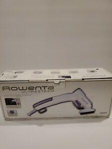 Rowenta Ultrasteam Handheld Fabric Steamer Model GS2010
