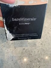 bareMinerals, BAREPRO, Performance Wear Powder Foundation, Sateen 05, 0.34 oz