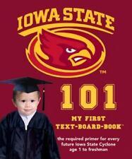 Iowa State University 101 (Board Book)