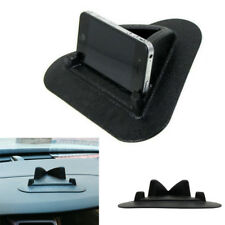 Silicone GPS Navigation Stand PC PDA iPad Tablet Support Holder Anti-Slip Solid