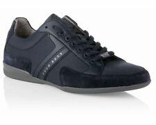 Zapatillas Hombre Kensington talla 12 Negro - Blanco PaUPIRZ6K