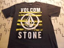 Medium- Volcom Stone T- Shirt