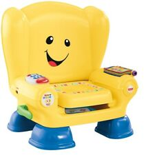 Baby Toys Fisher Price Toddler Educational Laugh Learn Smart Stages Chair New