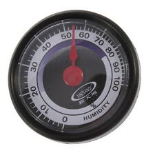 Portable Accurate Durable Analog Hygrometer Humidity Meter Indoor Outdoor GN