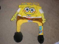 New As Seen On TV SpongeBob SquarePants Flipeez Winter Hat For Kids