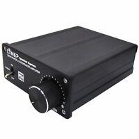 Mini Compact Amplificateur Stéréo Digital Audio Sound Controller 320W avec Port