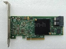 LSI 9311-8I SAS/SATA 12GB H3-25461-02H RAID 0.1.10 controller