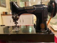 New ListingVintage 1955 singer 221 featherweight sewing machine