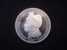 Columbian Exposition, Liberty Head Dollar, So Called Dollar HK222, Proof