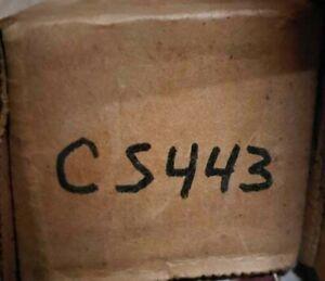 Sealed Power Hydraulic Camshaft CS443 1963-67 Ford Ford Truck 352 390