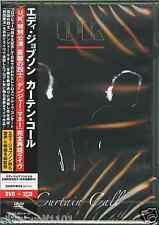 New Eddie Jobson Curtain Call UK & Danger Money Limited DVD+2 CD GQBS90114 Japan