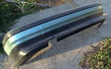 BMW E36 318 rear bumper bar