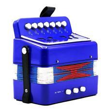 enfants percussion accordéon jouet musical enfants instrument de musique