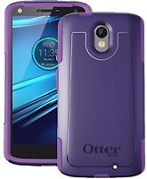 OtterBox Commuter Case for Motorola Droid Turbo 2 - Hopeline Purple