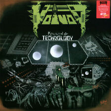Voïvod / Voivod – Killing Technology LP / Vinyl / New Re (2017) Thrash Metal