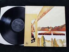 STEVIE WONDER  Innervisions LP UK Original Press Motown  A2/B2 EX