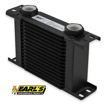 EARLS ULTRAPRO NARROW OIL COOLER P/N 216ERL (16 ROW ) COOLER ONLY, FREE SHIP