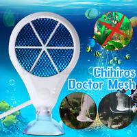 Chihiro s3rd Remove Algae Twinstar Doctor Aquarium Fish Plant Tank Mesh Replace