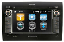 CITROEN Jumper 2  250  Wohnmobil Moniceiver Radio DAB+ USB Bluetooth Smartlink