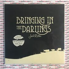 Josh Ritter - Bringing in the Darlings EP (Vinyl, 2012) *New & Unsealed*