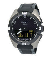 Tissot T-Touch Expert Solar Men's Watches T091.420.46.051.01 **Open Box**