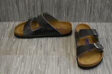 **Birkenstock Arizona BS 0552801 Sandals, Women's Size 5 / EU 36 Regular, Gray