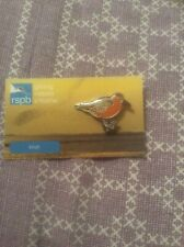 RSPB Pin Badge Knot