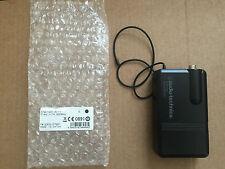 Audio-Technica ATW-T201 VHF Transmisor De Bolsillo 174.600MHz Micrófono Mic