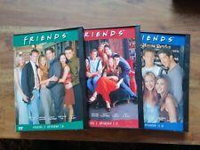 Friends - Die Staffel 5 (3DVDs) | DVD |