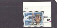 CALIFORNIA Precancel on Cochran Air Mail Stamp - PNS