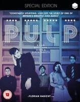 Nuovo Pulp - Edizione Speciale DVD (SODA238)