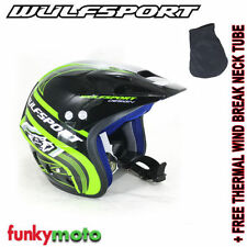Men's Full Face Motocross & ATV Motorcycle Helmets