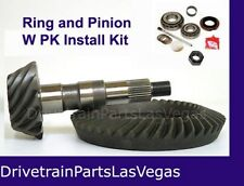 Ring and Pinion Gear Set 3.08 GM Chevy 8.2 10 Bolt Car 1955-1964 Drop Out