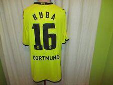 Borussia Dortmund Kappa Champions League Trikot 2011/12 + Nr.16 Kuba Gr.XXL TOP