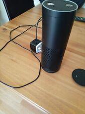 Amazon Echo (1st Generation) Alexa Smart Assistant - Black - READ DESCRIPTION