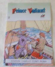 MURPHY: PRINCE VALIANT NUOVA SERIE nr. 36 (ed. Camillo Conti)