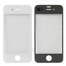Replacement Glass Display Front for Apple iPhone 4 4S Repair Kit Tool Set