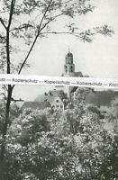 Weißenhorn - Pfarrkirche Illerberg  - um 1930        W 6-3