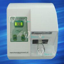 Dental Lab Amalgamator Amalgam Capsule Mixing Machine Mixer Motor 2800-4200rpm